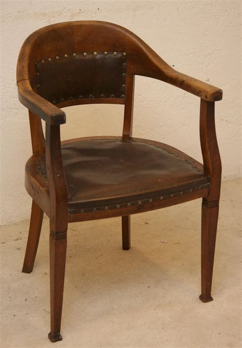 cuir bureau chaise bureau cuir