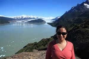 Grey Glacier | In Torres del Paine National Park, Chile ...