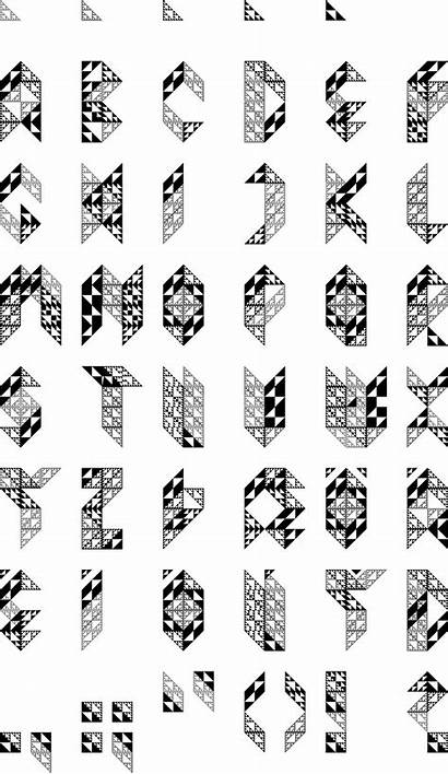 Emo Typography Siggi Odds Fonts Visit Academy