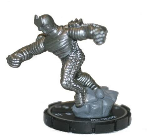 destroyer 039 hammer of thor marvel heroclix marvel