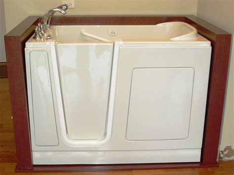 are tubs to maintain safety tubs offer individuals the ability to maintain a