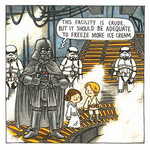 Continue Your Training: Kids Star Wars Summer Reading List ...