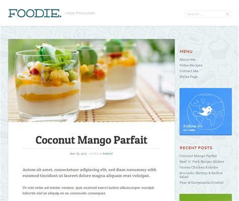 foodies recette cuisine foodie thème recettes de cuisine pour
