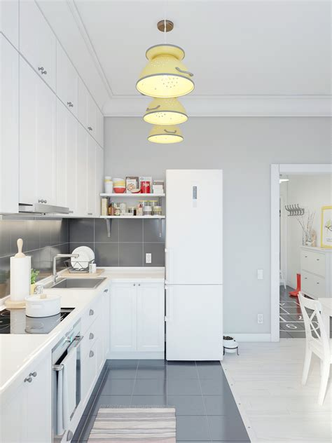 4 Scandinavian Homes With Irresistibly Creative Appeal by 4 Scandinavian Homes With Irresistibly Creative Appeal