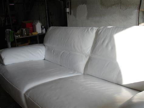teinture pour cuir canapé remise à neuf canapé château d 39 ax bcline