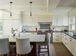 Kleine kuche einrichten 44 praktische ideen fur for Arbeitsfl che küche