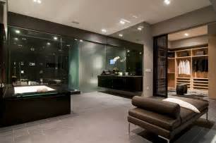 Home Interior Design Bathroom California Modern Luxury Residence Nightingale Drive House By Marc Canadell Digsdigs
