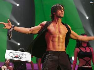 Bollywood Reporter: Chance Pe Dance Wallpapers-Shahid ...