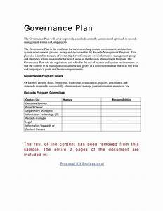 Data Management Policy Template 42 Best Records Management Toolkit Images On Pinterest