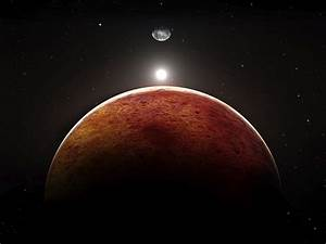 Mars makes closest approach to Earth in 11 years: When and ...