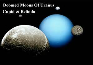 Doomed Moons Of Uranus - Cupid And Belinda Are On ...