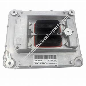 60100000 Volvo Ecu Panel For Ec210b Ec240b Ec290b Ec360b