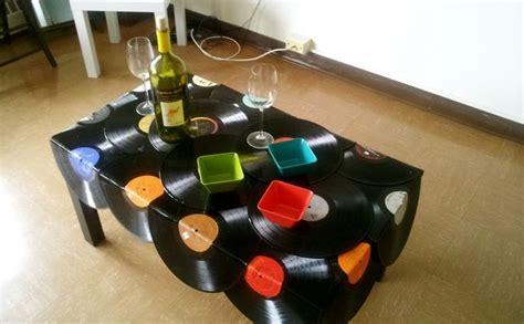rock  roll furniture google search vinyl record