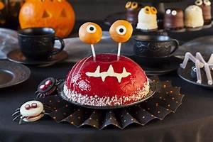 Halloween Rezepte Kuchen : 3 schnelle rezepte f r lustige torten diy geburtstag ~ Lizthompson.info Haus und Dekorationen