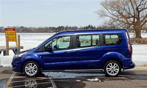 Ford Transit Reliability Problems by Ford Transit Connect Photos Ford Transit Connect Side View
