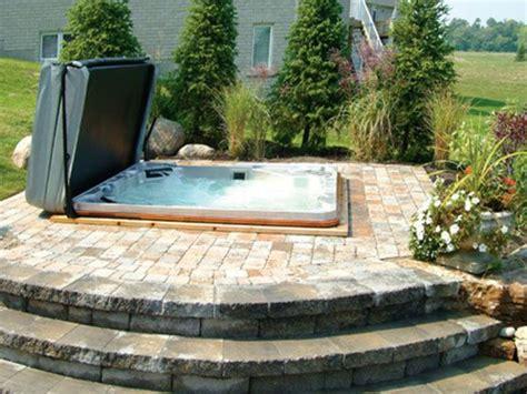 Whirlpool Gestaltung Im Garten by Whirlpool Im Garten 100 Fantastische Modelle Archzine Net