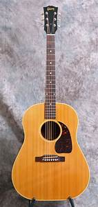 1955 Gibson J50 Guitar