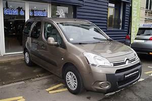 Garage Peugeot Calais : occasion citro n berlingo confort 1 6 hdi 92 ch ~ Gottalentnigeria.com Avis de Voitures