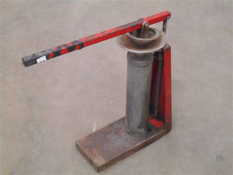 wheel bearing removal commercial wheel bearing packer le commercial power