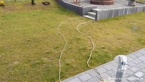 Gehweg Im Garten Anlegen : wie einen leicht geschwungenen gehweg im garten anlegen wir bauen dann mal ein haus ~ Sanjose-hotels-ca.com Haus und Dekorationen