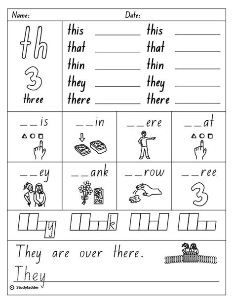 digraphs initial quot th quot studyladder interactive learning