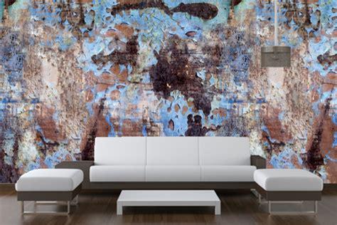 peeling paint reusable peel stick wallpaper  walls