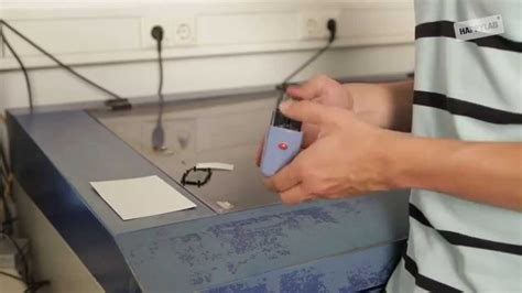 Laser Für Hauswand by Gcc Laser Cutter Stempel Herstellen