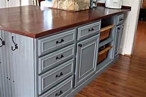 Wood Kitchen Countertops Kitchen Wood Countertops