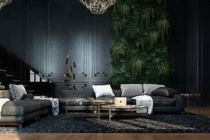 abandoned-fortress-living-room-luscious-green-wall-panel