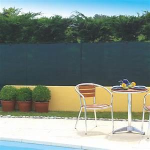 Pare Vue Pas Cher : brise vue jardin pas cher ~ Premium-room.com Idées de Décoration