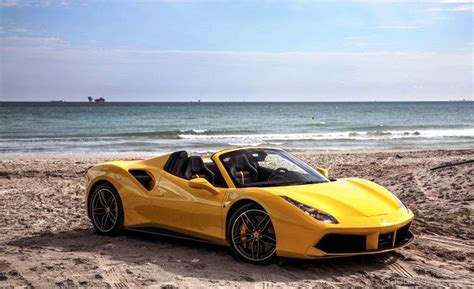 2019 Ferrari 488 Spider Gtb For Sale Price