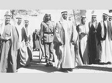 Know the key milestones in UAE history GulfNewscom