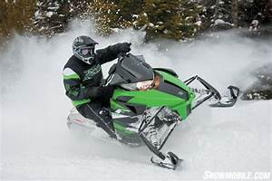 2012 Arctic Cat Procross F800 Lxr Review