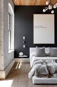 Best 25+ Black walls ideas on Pinterest Dark blue living