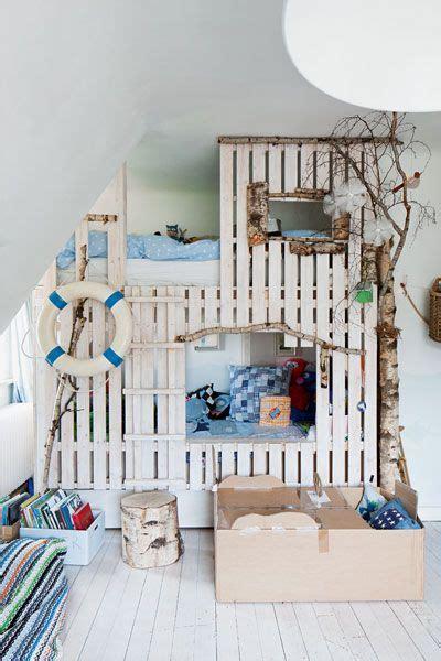 Einfach Wundervoll Dieses Hochbett!  Wohnideen Pinterest