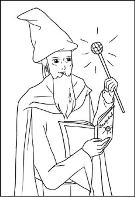 malvorlagen und ausmalbilder von feen elfen und anderen