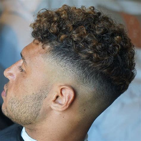 sexiest mens curly hairstyles