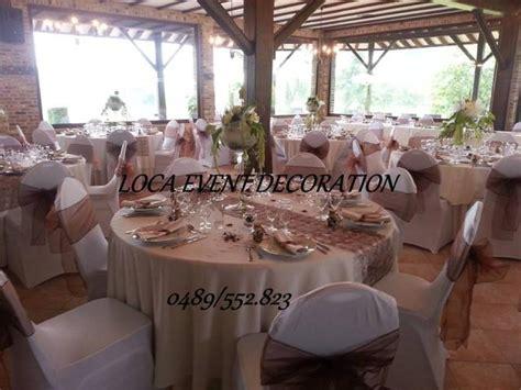 location housse de chaise mariage pas cher belgique location vente housses de chaise vases noeuds nappes
