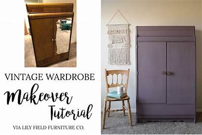 Wardrobe Paint Country Chic Colors Dreamcatcher Update