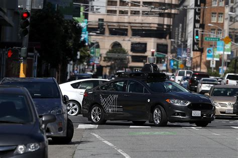 Video Suggests Huge Problems With Uber's Driverless Car