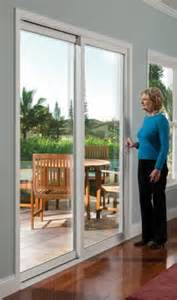 tuscany 174 series vinyl patio doors milgard windows doors