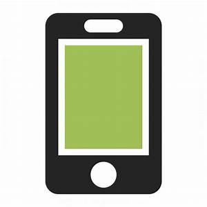 Smartphone Icon & IconExperience - Professional Icons » O ...
