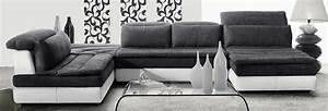 Mobilier De Salon Lannion Fauteuil Canap Table Basse