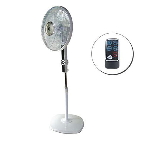 ventilator mit fernbedienung dynasun design ventilator standventilator mit fernbedienung led 60w mit timer testallianz