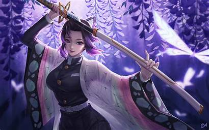 Anime Warrior Chinese Wallpapers 4k Artwork Artist
