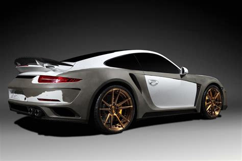 new porsche 911 new porsche 911 turbo singer gtr tuning project announced