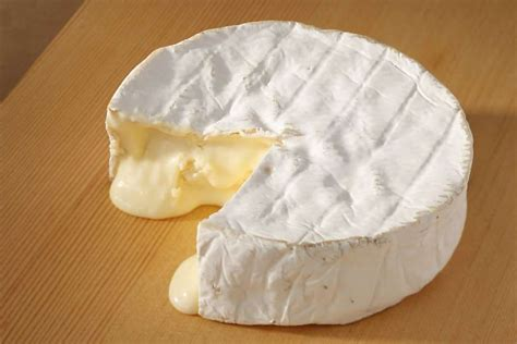 brie cheese try french brie s little sister coulommiers sfgate