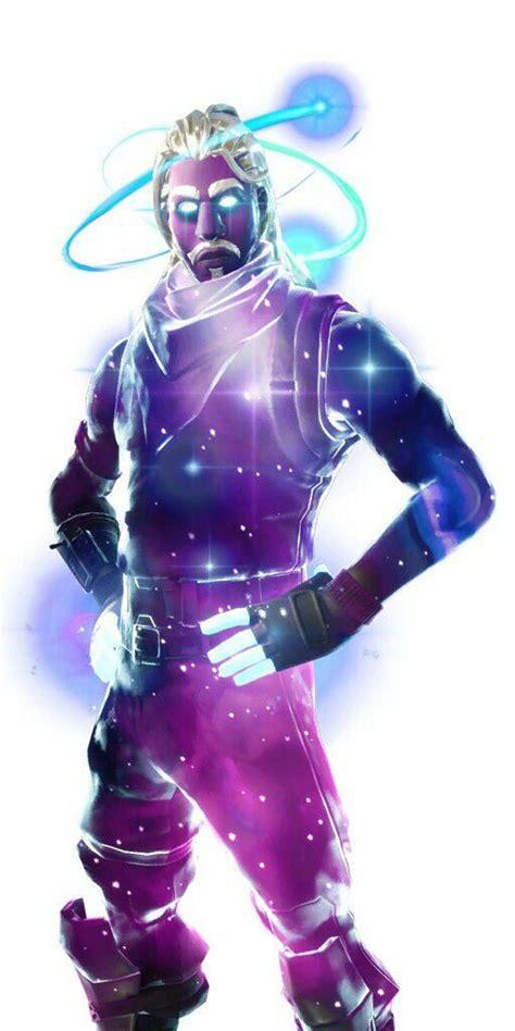 Fortnite skin galaxy | Epic games fortnite, Epic games ...