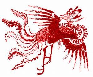 Chinese Symbols: Auspicious Phoenix Pictures - A walk ...