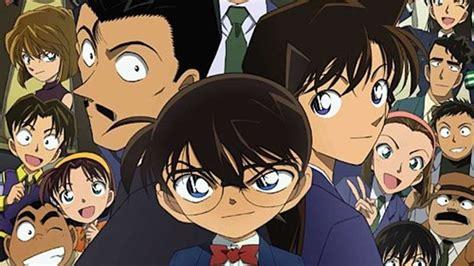 """detektiv Conan"" Tvserie Erscheint Bei KazÉ Anime Otaji"